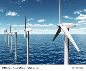 Die WKA in der Nordsee drehen sich, ohne Strom zu liefern. Bezahlen müssen wir alle für die vermeidbaren Fehler der Politik.